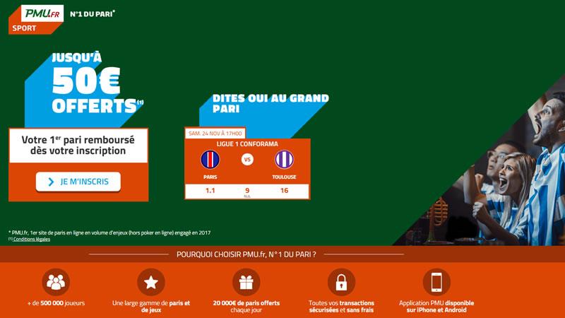 Le site du pari hippique est aussi le site dédié aux pari sportif.