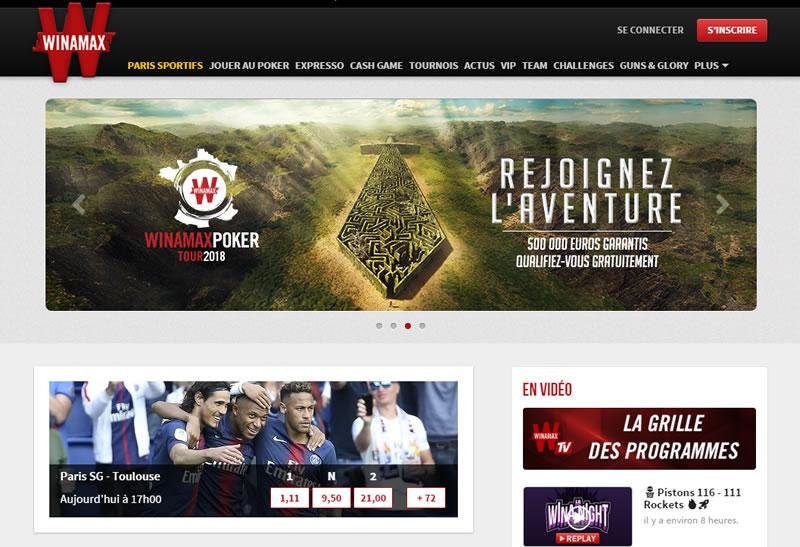 Le site où l'on peut gagner un max d'argent aux paris sportifs !