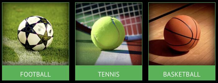 Parier au sport et à des jeux de casino qui payent bien avec Spin Sports et Casino.