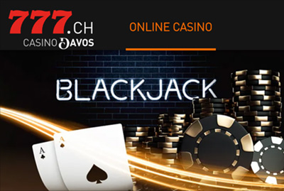 Casino 770 en Suisse