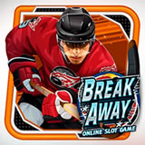 Les adeptes du Hockey qui aiment les Slots ont de la chance avec ce jeu qui fait gagner gros.