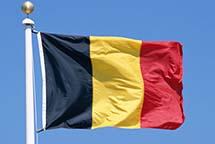 L'autre pays pour parier en ligne - La Belgique